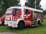 80 Jahre Freiwillige Feuerwehr Renneritz